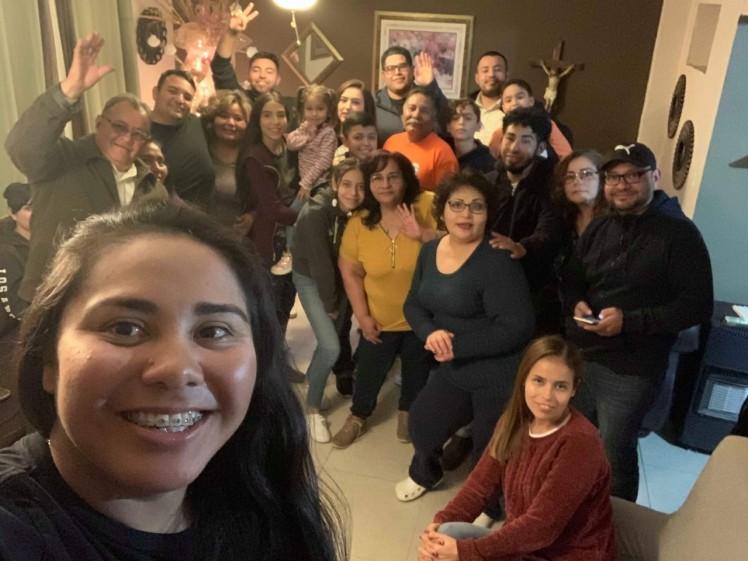 Blog 8 - Family Big